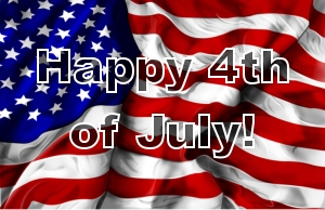 4th of July Office Closure
